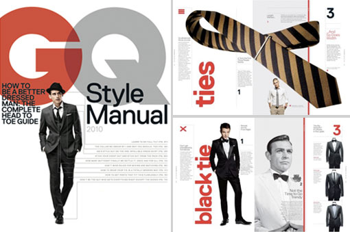 Gq Style Manual For The Men In Your Life