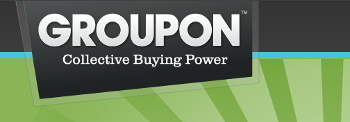 Local Deals Thru Groupon.com