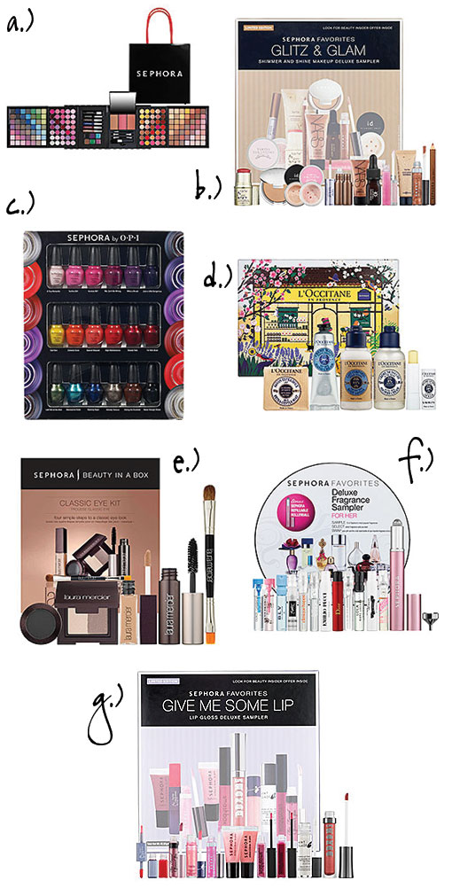 More Under $50 Beauty Gifts
