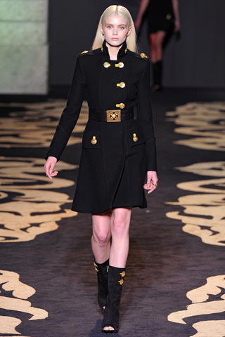 Rocker Chic by Versace