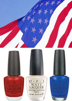 Nail Polish: INDEPENDENCE DAY!!!