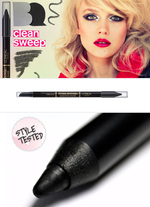 L'Oreal Liner Your Eyes & Wallet Will Love
