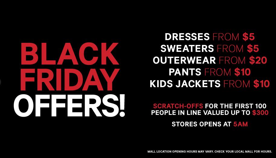 Our Favorite Black Friday Deals