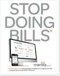 Manilla: Organize Your Bills All In One Place