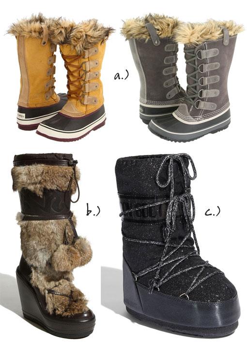 Sundance Boots