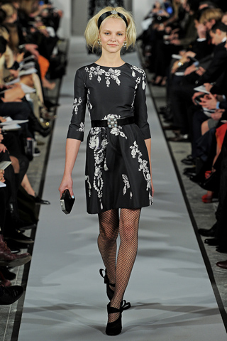 Our New York 2012 Fall Fashion Week Final Takeaways