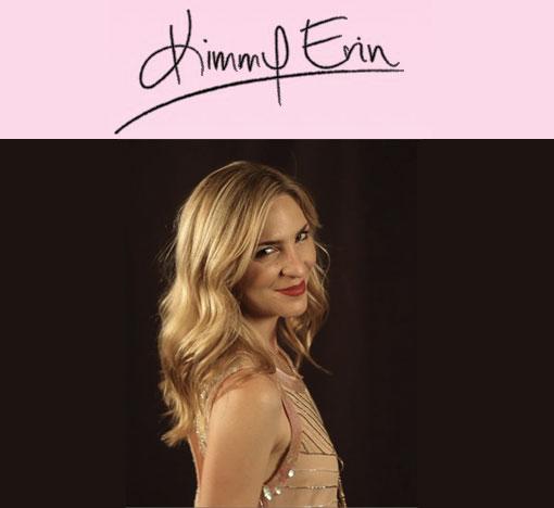 Celeb Stylist, Kimmy Erin