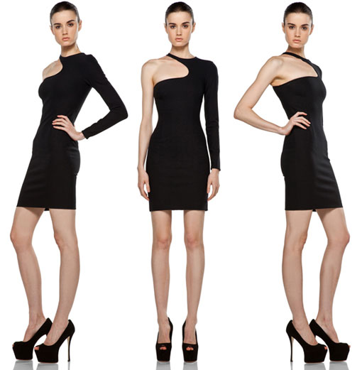 The Hottest LBD! Maybe Ever.