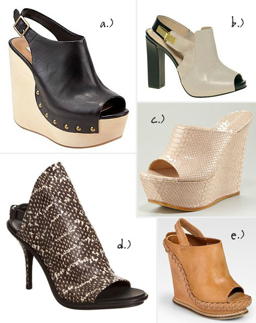 Trend Spotlight: The Mule-Inspired Shoe