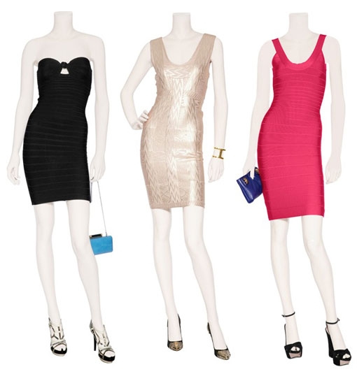 Herve Leger: Lust and Must