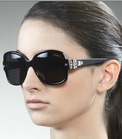 Lanvin Sunglasses To Lust For