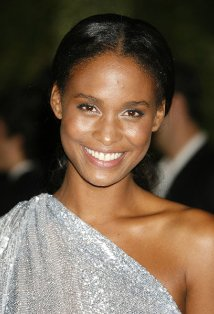 Interview With A BRUNETTE: Actress Joy Bryant