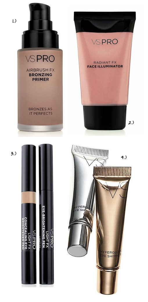 Victoria Secret Pro Beauty Line