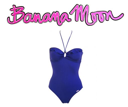 Astrid Bryan's Favorite Swimsuit for Summer 2012