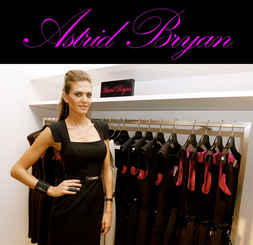 The Astrid Bryan Collection