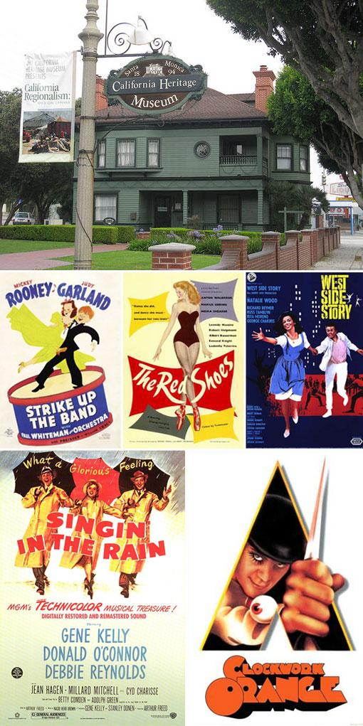 Gotta Dance: The Art of the Dance Movie Poster