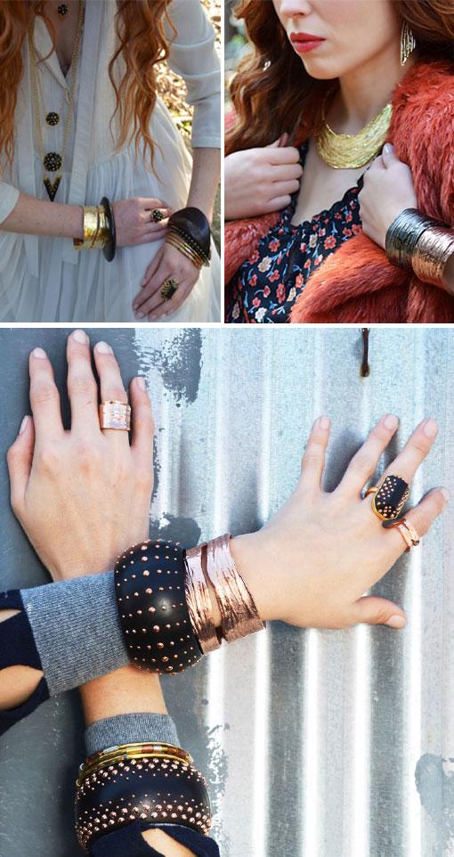 Karen London Jewelry & Giveaway