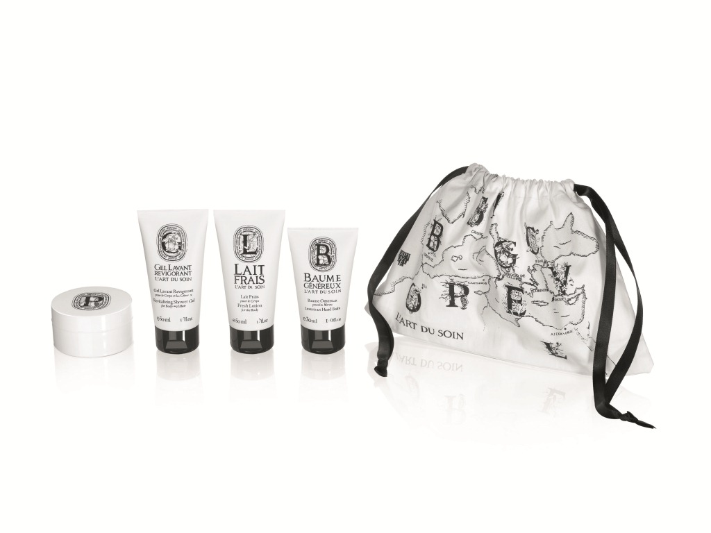 Diptyque: The Art of Body Care