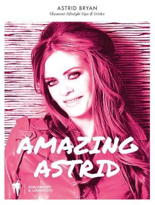 Amazing Astrid naked
