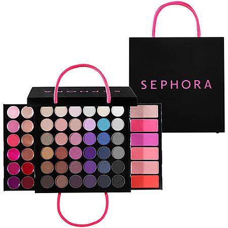 Sephora Breast Cancer Awareness Makeup Palette