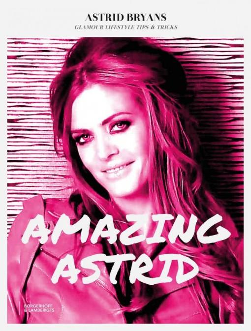 Amazing Astrid