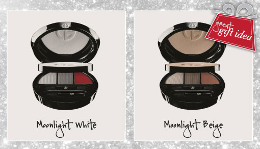 Giorgio Armani White Night Collection For Holiday 2012