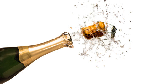 How To Open Champagne Like A Champ