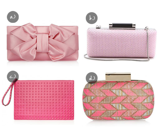 Romantic Clutches