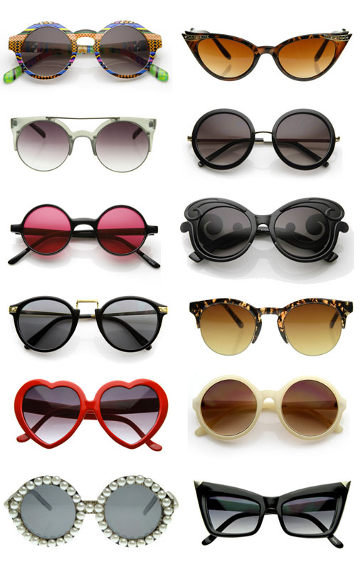 Bargain Alert: ZeroUV Sunglasses