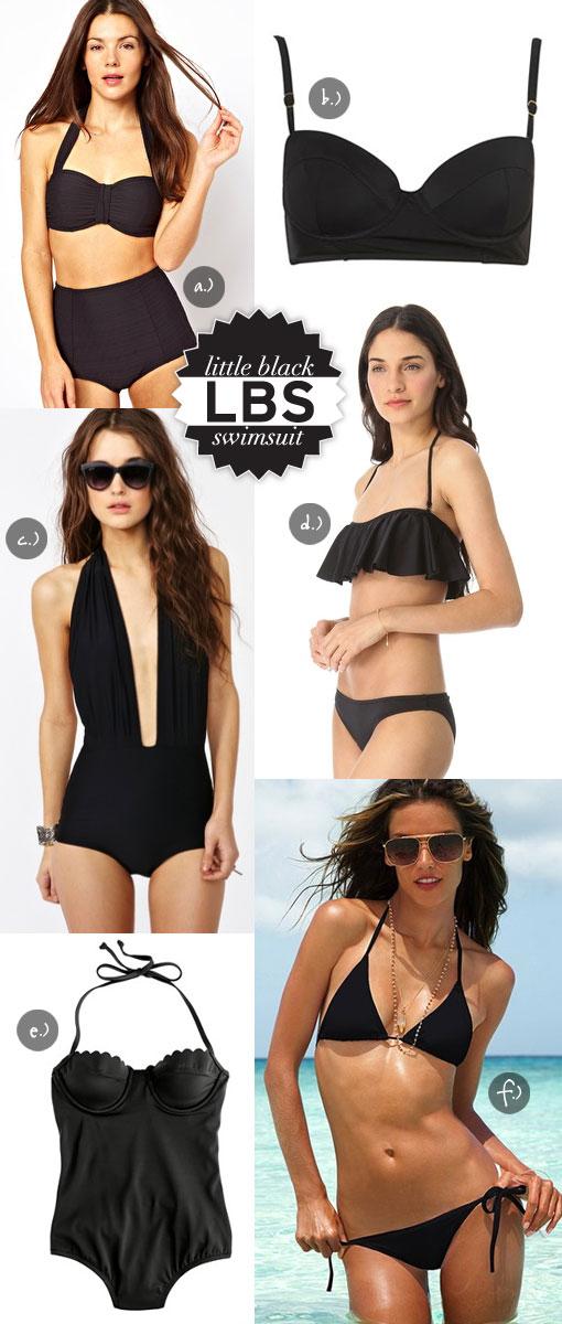 Spring Swim: The LBS