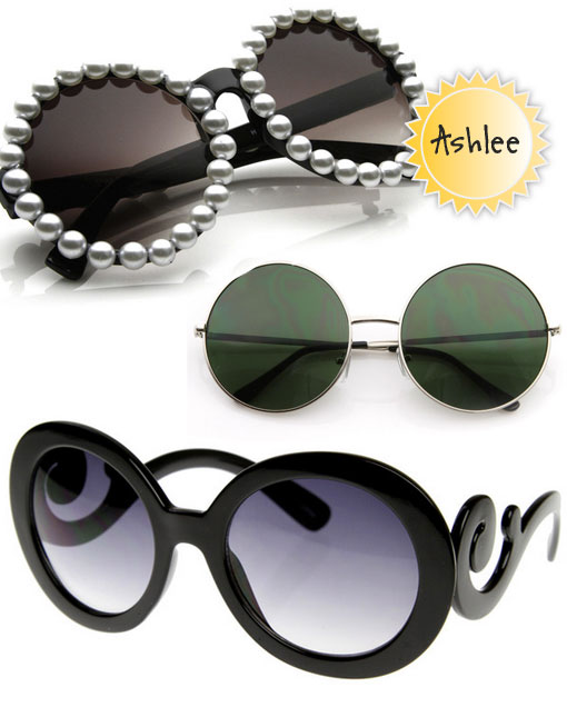 Special Giveaway: zeroUV Sunglasses
