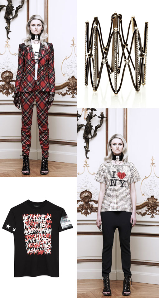Exclusive: Get PUNKED Out With MODA OPERANDI