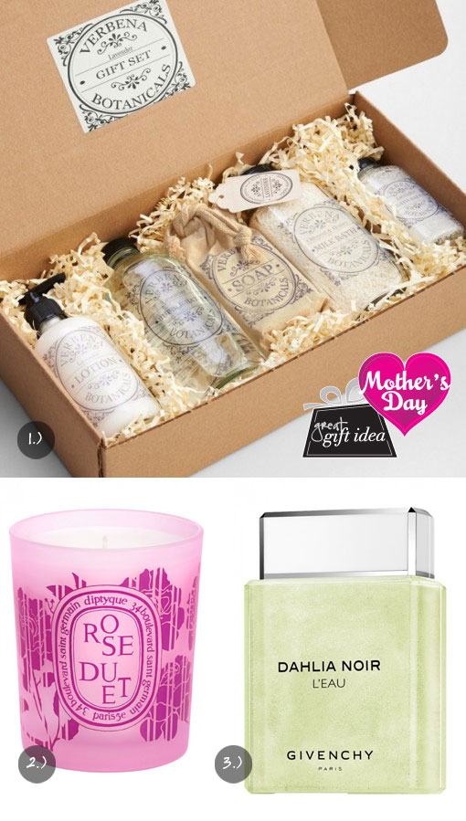 Pampering Mom: 3 Indulgent Mother's Day Gift Ideas