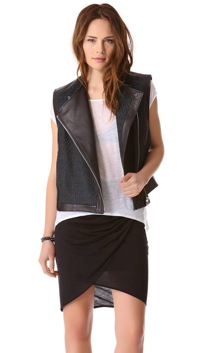 Vests: Pre-Fall Must Have