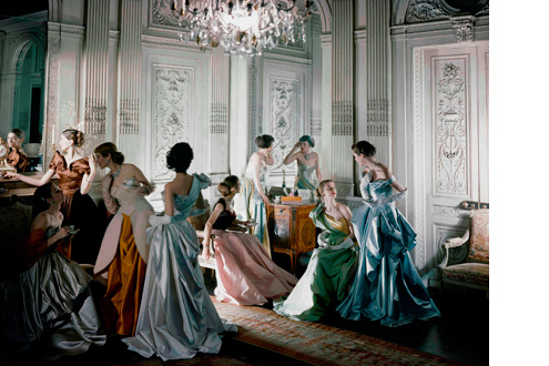 A Strict Dress Code: My Met Gala 2014 Diary