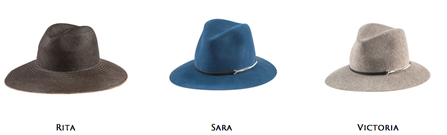 A Good Hat Is Hard To Find
