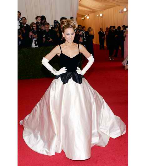 Met Gala 2014: Red Carpet Roundup