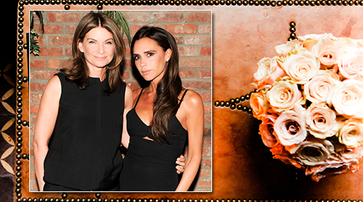NJ Diaries: Net-A-Porter Dinner Celebrates Victoria Beckham