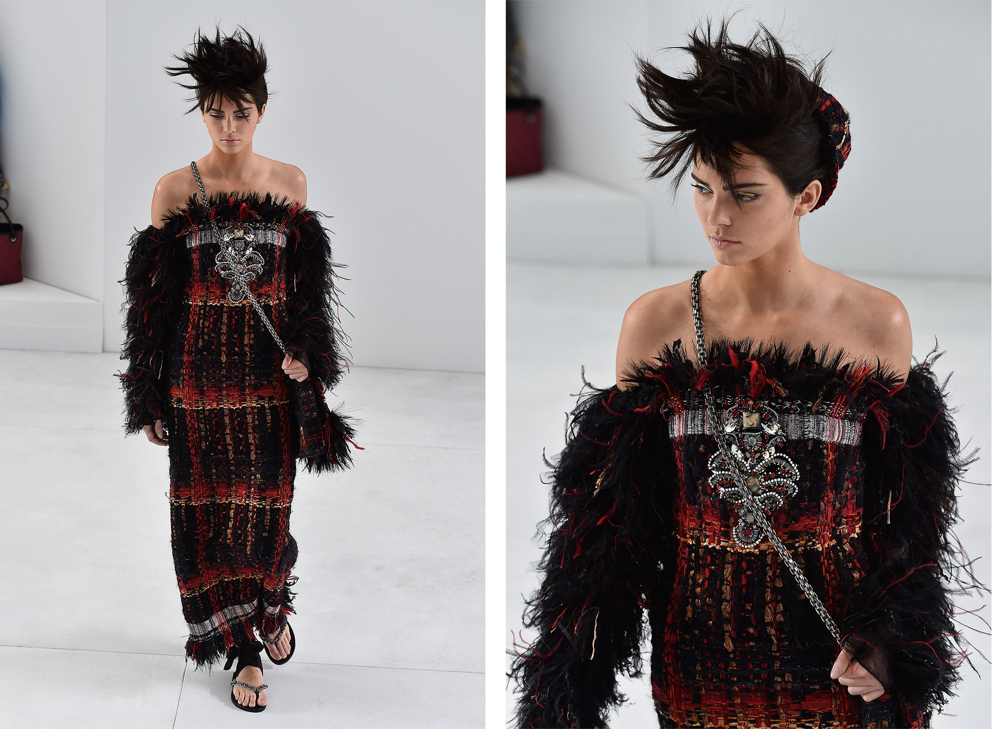 The Hottest Haute Couture From Paris