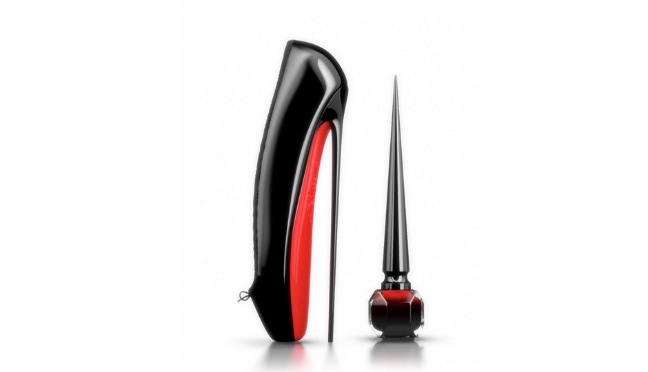 New Heights. Christian Louboutin Nail Polish Is Here!!!