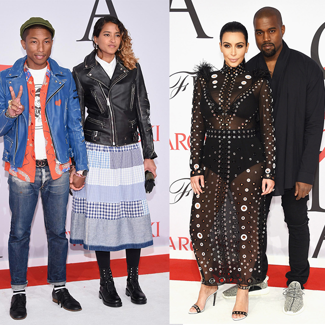 The Best Dressed At The CFDA Fashion Awards