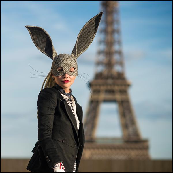 #ParisFashionWeek – Street Style