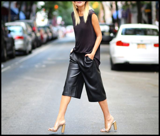 Crazy About Culottes