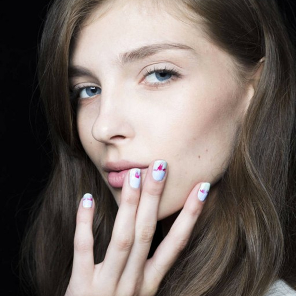 Nailed It! The Classy New Spin On Nail Art