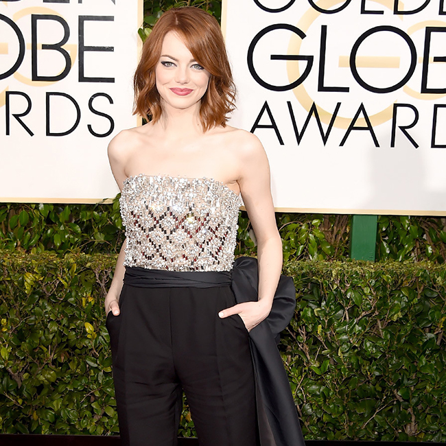 Golden Globes Red Carpet 2015: Best and Worst Dressed