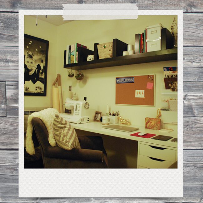 New Ways To Revamp Your Workspace For The New Year!