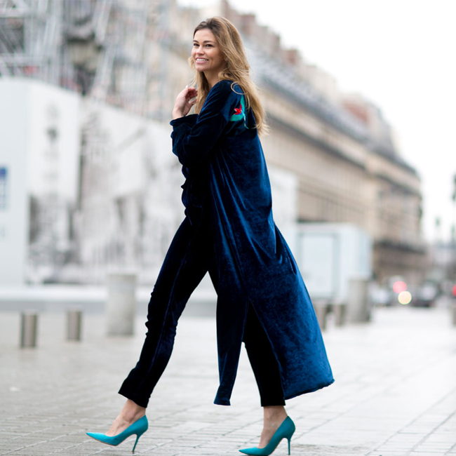 #PFW: Wild Street Style From Paris