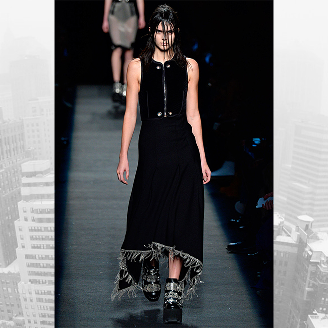 #NYFW: Best Fall 2015 Trends & Accessories / Volume 1