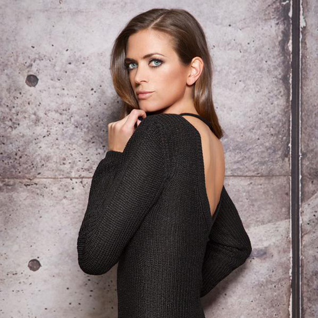 Sneak Peek: Introducing Spring/Summer 2015 Astrid Black Label