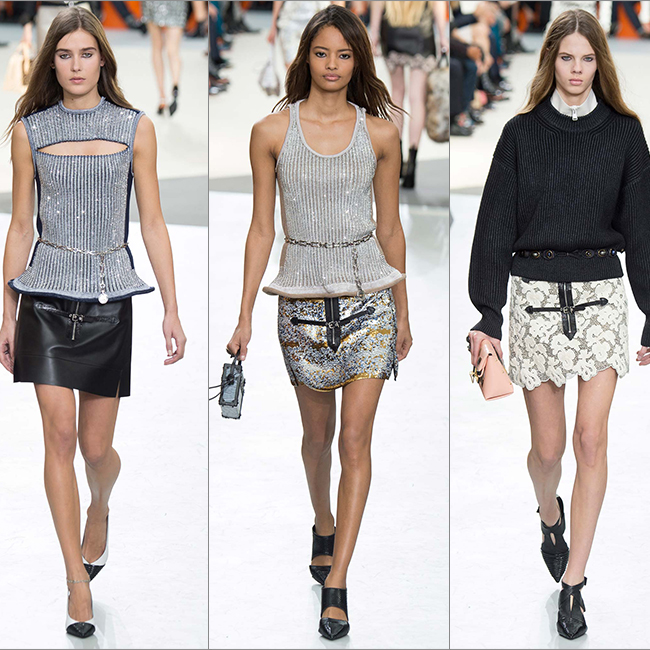 Style By The Numbers: The Last Word on Paris Fashion Week